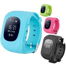 Детские Smart часы Baby watch Q50+GPS трекер OLED 4804
