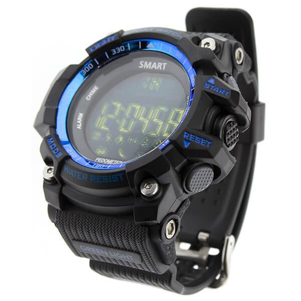 Умные спортивные часы Sport Smart Watch EX16