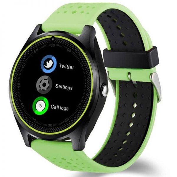 Смарт-часы Smart Watch V9 Green