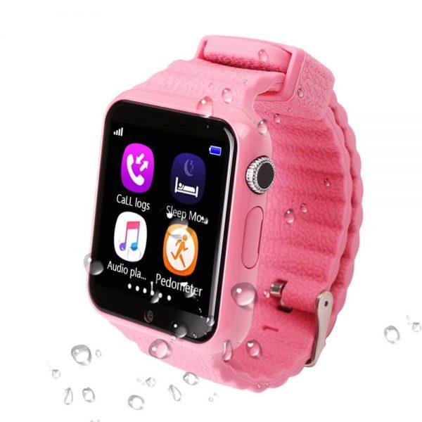 GPS часы Smart Watch X10 (V7K)