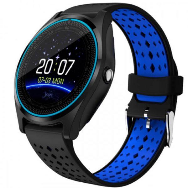 Смарт-часы Smart Watch V9 Black