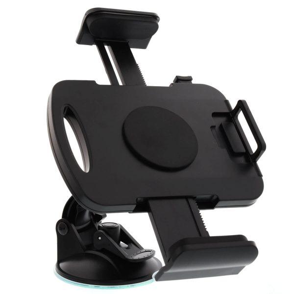 Автодержатель для планшета 7-11 универсальный ZYZ-139
