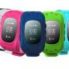 Детские Smart часы Baby watch Q50+GPS трекер OLED 5760