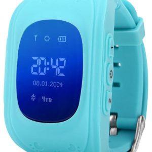 Детские Smart часы Baby watch Q50+GPS трекер OLED 5759