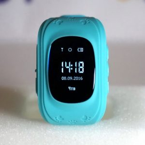 Детские Smart часы Baby watch Q50+GPS трекер OLED 5776
