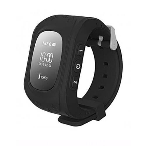 Детские Smart часы Baby watch Q50+GPS трекер OLED 5761