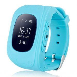Детские Smart часы Baby watch Q50+GPS трекер OLED 5763