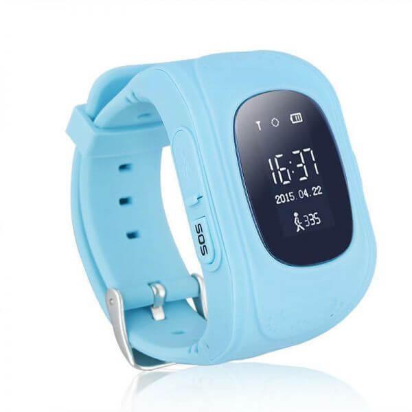 Детские Smart часы Baby watch Q50+GPS трекер OLED 5770