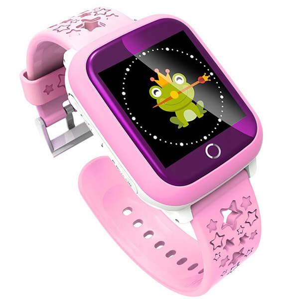 Детские Умные GPS смарт часы Smart Baby Watch DS 28