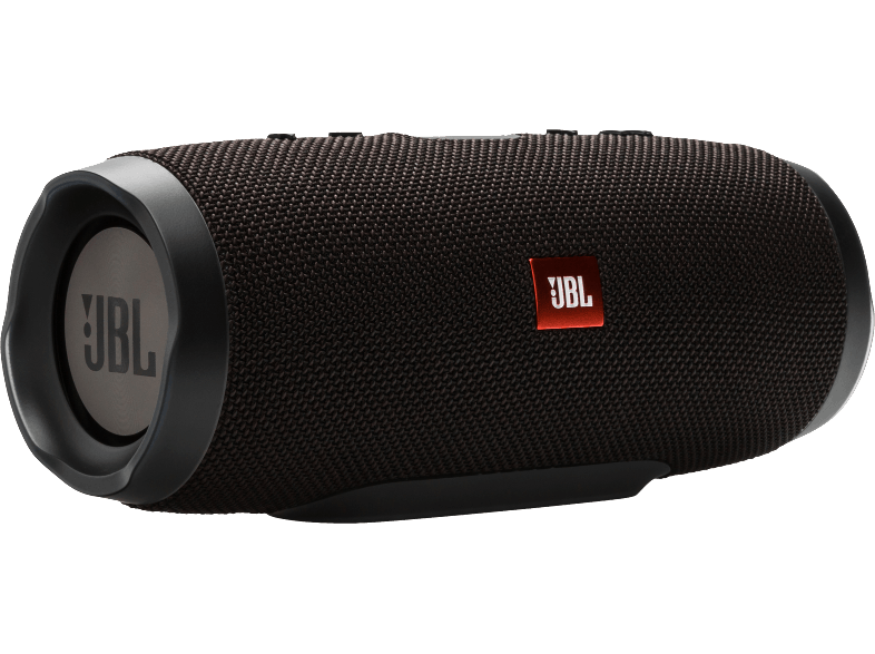 Портативная Bluetooth колонка JBL Charge 3 Black
