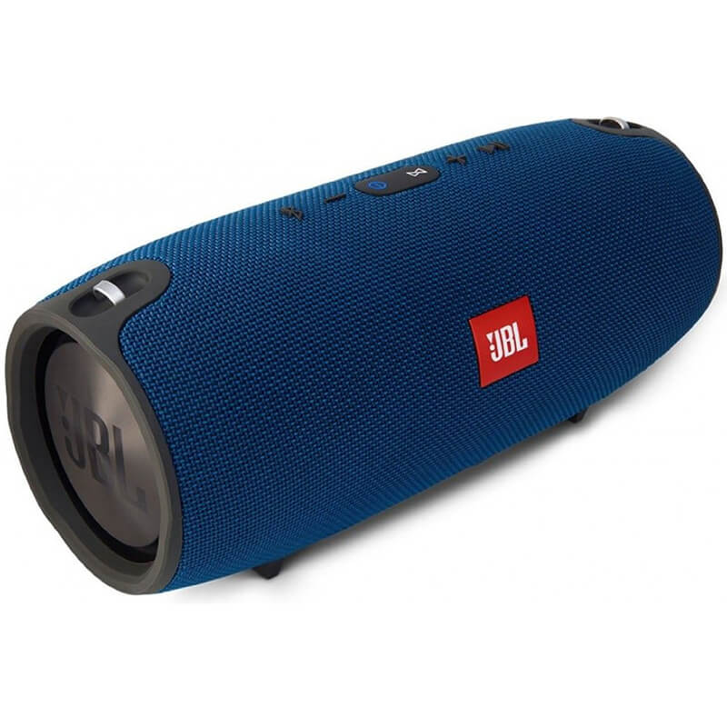 Портативная Bluetooth колонка JBL XTREME Blue