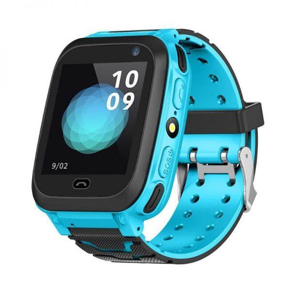 Детские смарт часы Smart Baby Watch F3