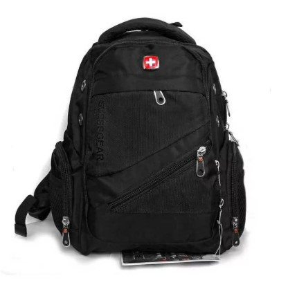 Рюкзак Swissgear 8810 mini 22 л черный