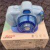 Детский фотоаппарат для мыльных пузырей BUBBLE CAMERA 42376