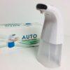 Автоматический дозатор для мыла Soapper Auto Foaming Hand Wash 42283