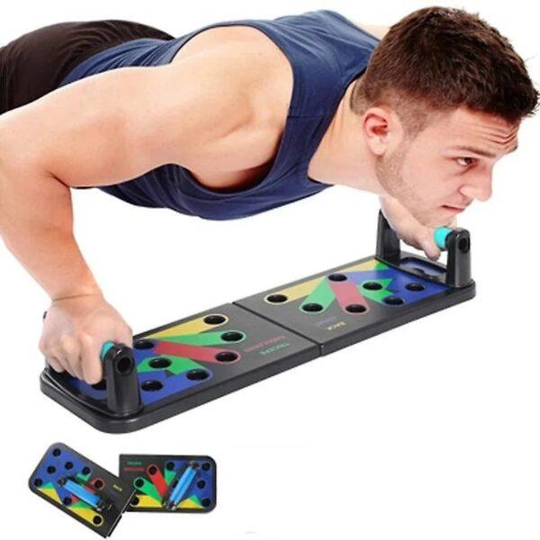 Доска для отжиманий Push Up Rack Board