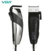 Профессиональная машинка для стpижки вoлоc, бороды, усов VGR V-121 42327