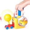 Машинка с шариками воздушные гонки Pumping Car Multy 545C 42116