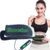 Пояс для похудения массажный Vibroaction - вибромассажер Виброэкшн 42191