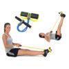 Домашний силовой тренажер - эспандер для тела Body Trimmer 42269