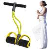 Домашний силовой тренажер - эспандер для тела Body Trimmer 42270