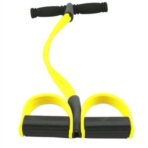 Домашний силовой тренажер - эспандер для тела Body Trimmer