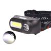 Налобный фонарь Bailong KX-1804A 43781
