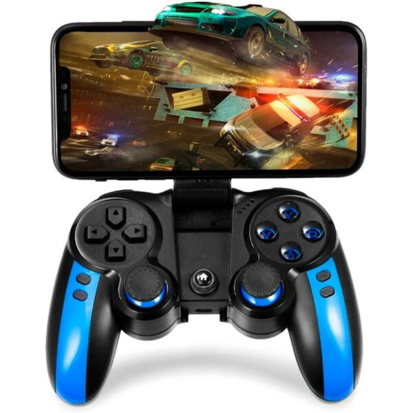 Беспроводной геймпад iPega PG-9090 Bluetooth