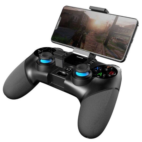 Беспроводной геймпад iPega PG-9156 Bluetooth