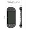 Игровая портативная консоль PSP X9 приставка 44448