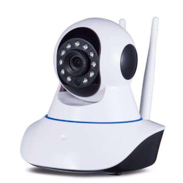 Беспроводная камера IPC Q5 WIFI IP с датчиком движения