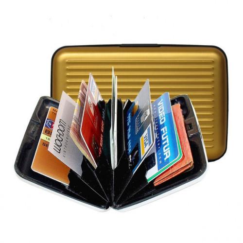 Кошелек Aluma Wallet Large XL