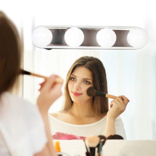 Лампа для нанесения макияжа Studio Glow Make-Up Lighting