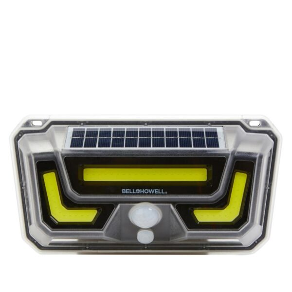 Уличный LED светильник на солнечной батарееSolar Bionic Light